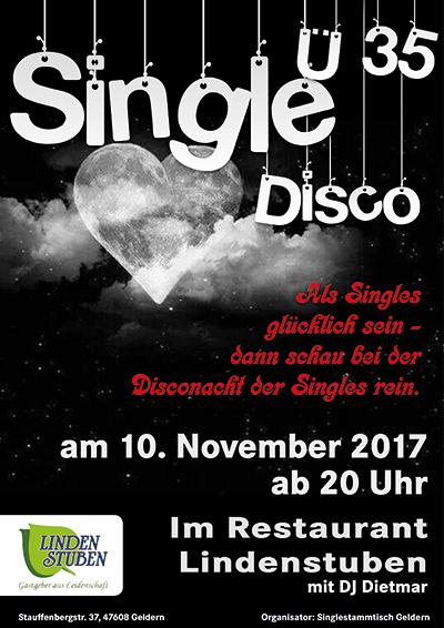 Single Disco 2017