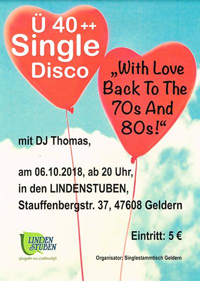 Ü-40 Single-Disco