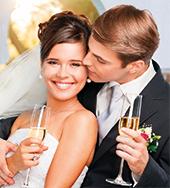 Hochzeitsfeier in der Lindenstube